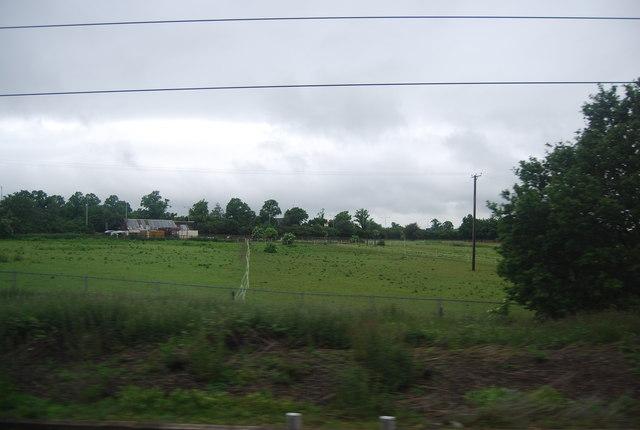 Farmland, Welwyn Garden City