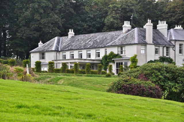 West Somerset : Bittescombe Manor