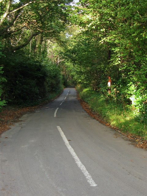 Colwood Lane