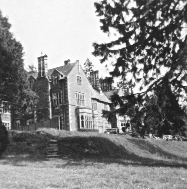 Fallbarrow Hall