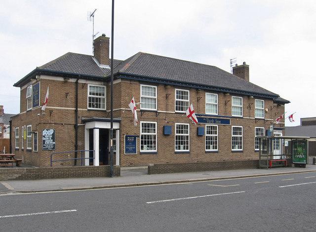 Hartlepool - The Park Inn
