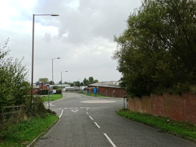 Tinsley Road, Platts Common