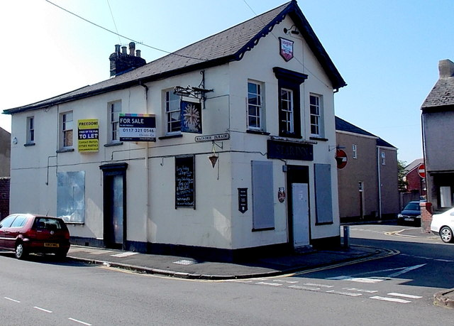 Maindee pub for sale or to let, Newport