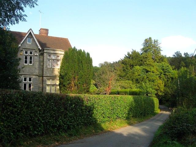Colwood Park