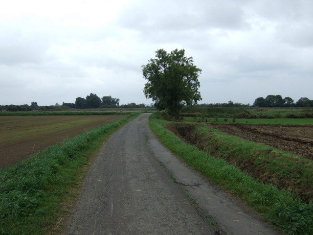 Carr Dyke Road