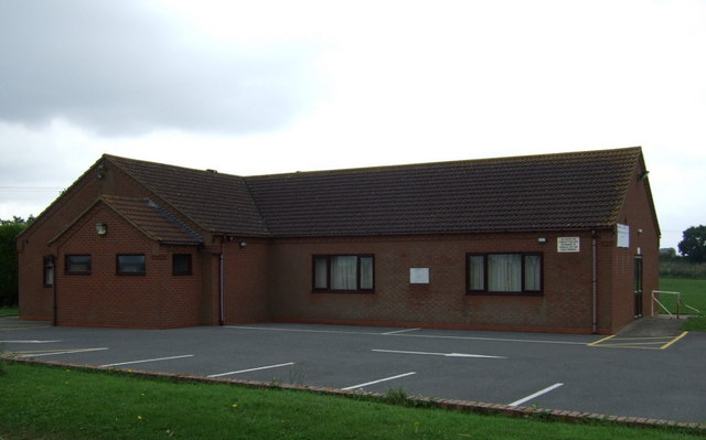 East Butterwick Village Hall