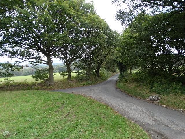 Smithley Lane