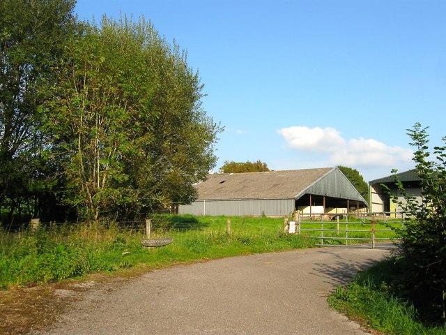 Stonerocks Farm