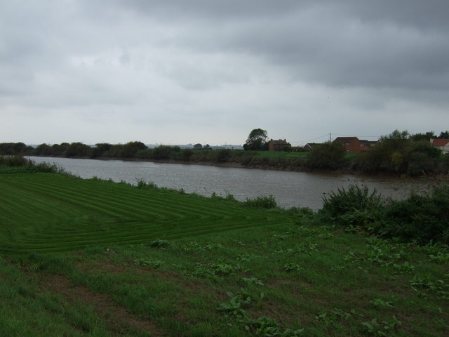 River Trent, East Butterwick
