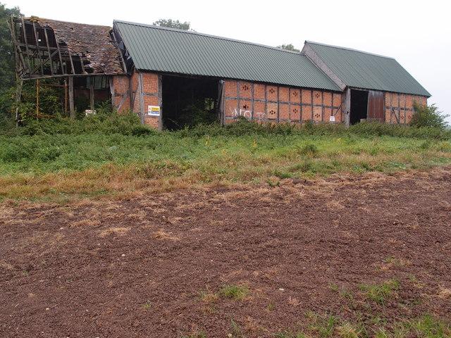 Clark's Barn