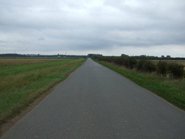 Butterwick Road