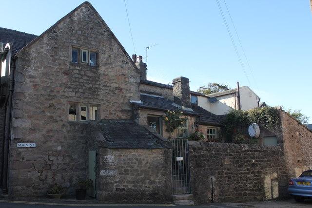Old Rectory Greese House Main Street Heysham