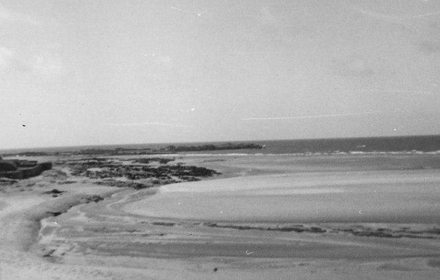 Shore at Rhosneigr
