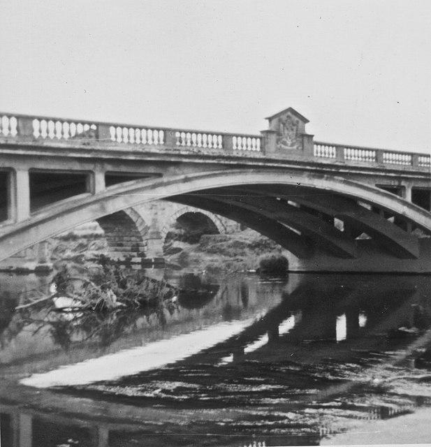 Atcham Bridges