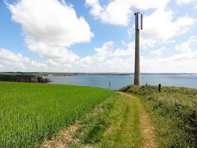 The Watwick Beacon