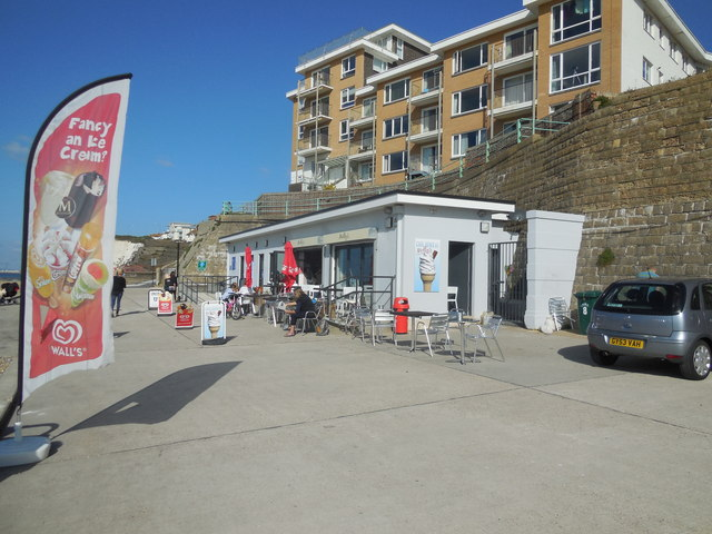 Molly's coffee shop, Rottingdean