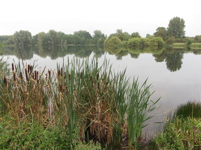 Cotswold Water Parks