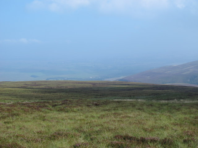 The Tindale Fells (2)