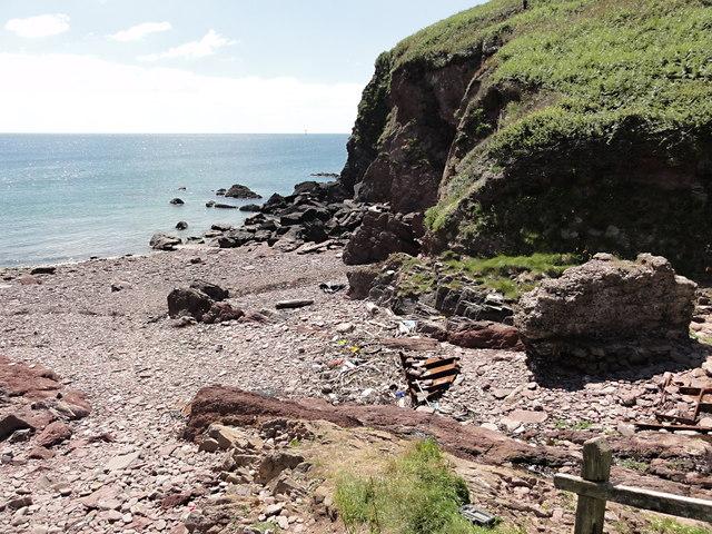 Mill Bay