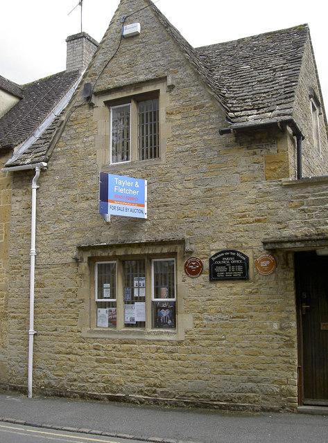 Parish offices