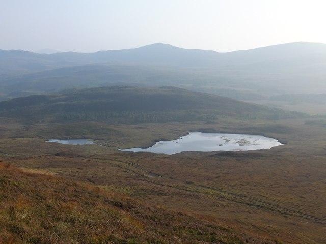 Bràigh Lochan