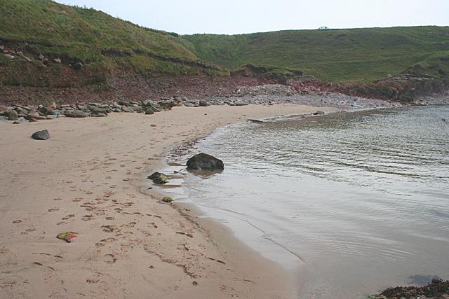 An Ancient Sinkhole