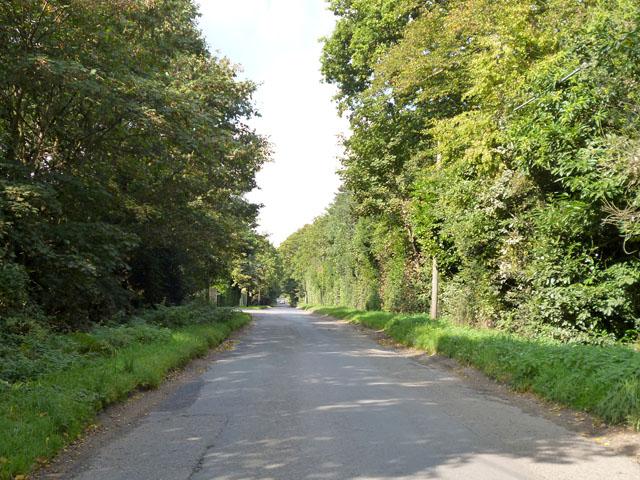 Sevenhills Road