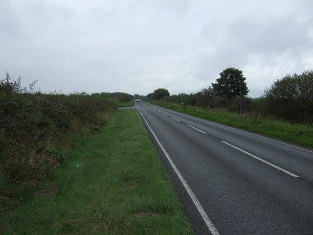 North Moor Lane