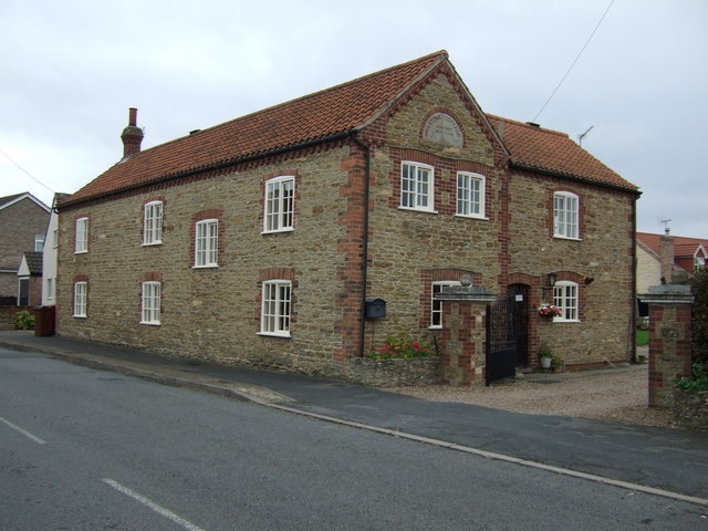Millstone Cottage, Messingham