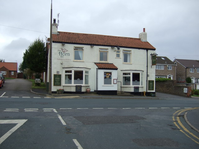 The Horn Inn, Messingham