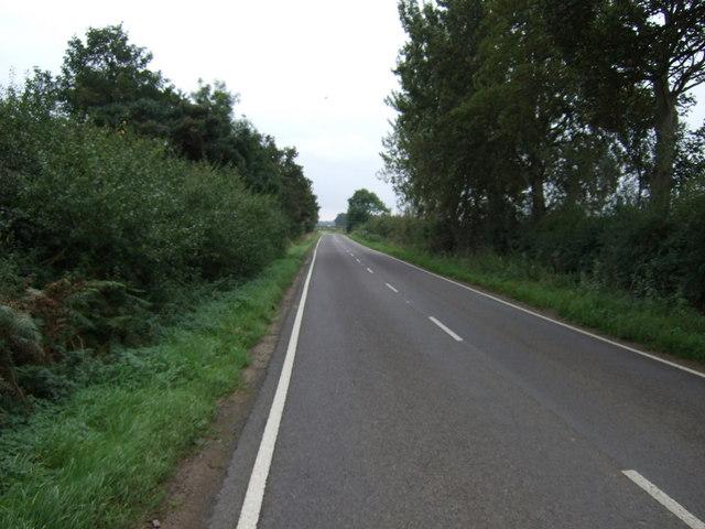 Kirton Road (B1400)
