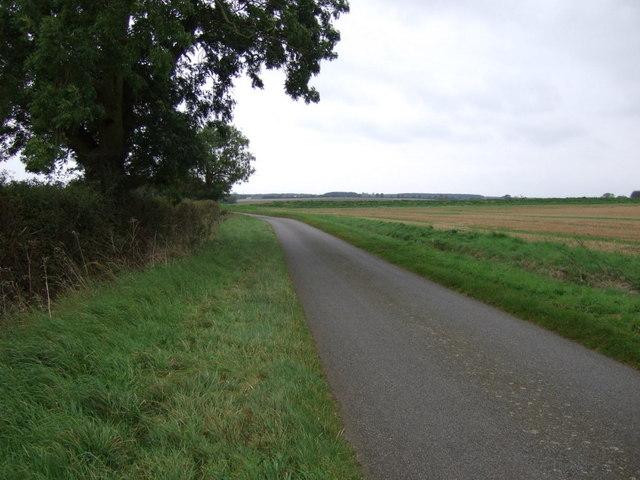 Kirton Road