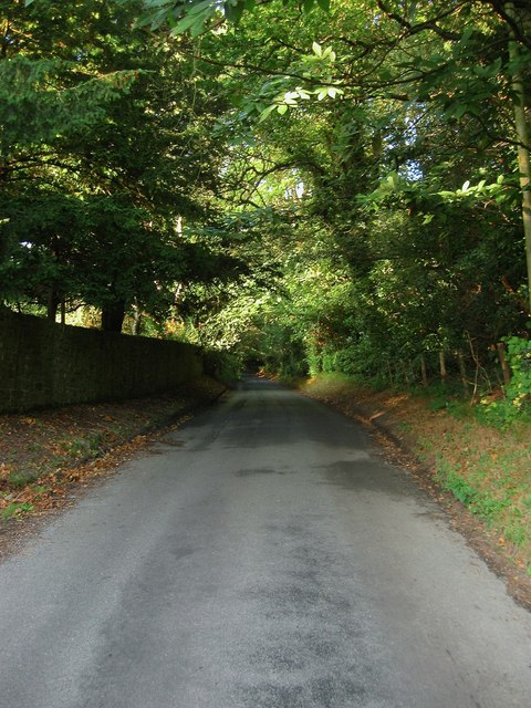 Spronkett's Lane