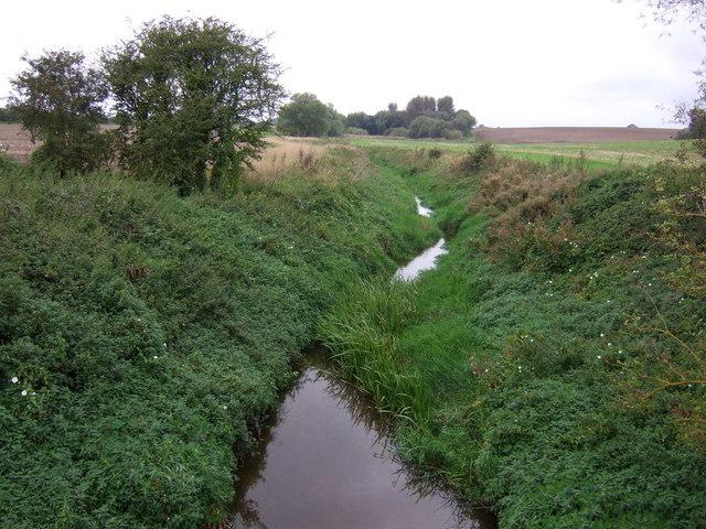 The River Eau