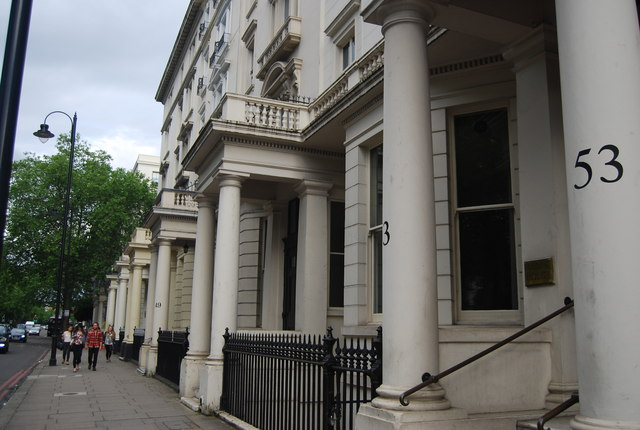 49 - 53, Cromwell Rd