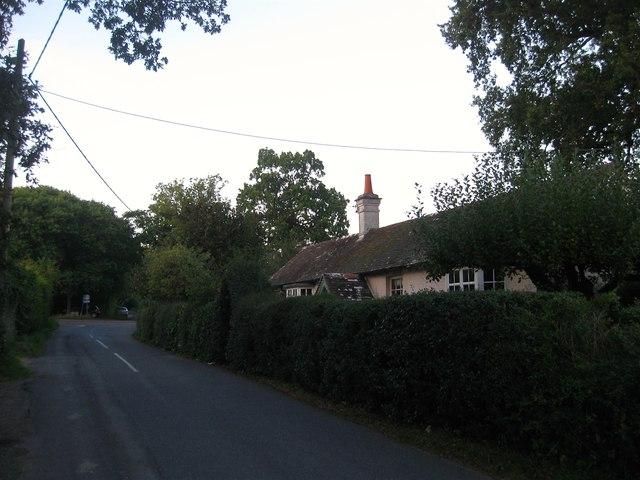 Crosspost Cottage, Bolney Chapel Road, Crosspost