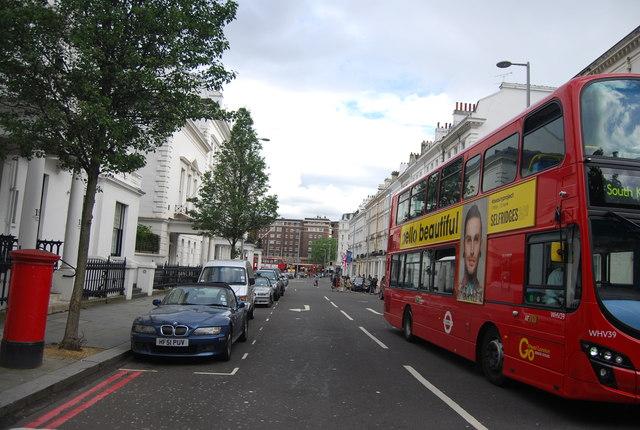 Cromwell Place