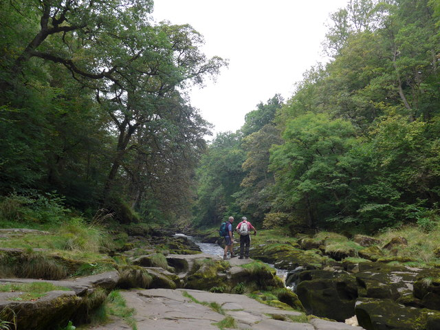 Dales Way trek from Bolton Abbey to Pinder Stile (24)