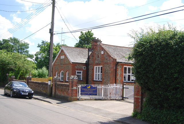 Tattingstone Primary School