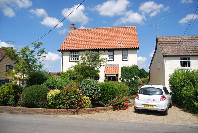 House in Tattingstone