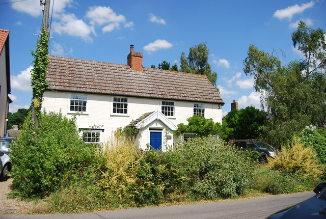 Cottage in Tattingstone
