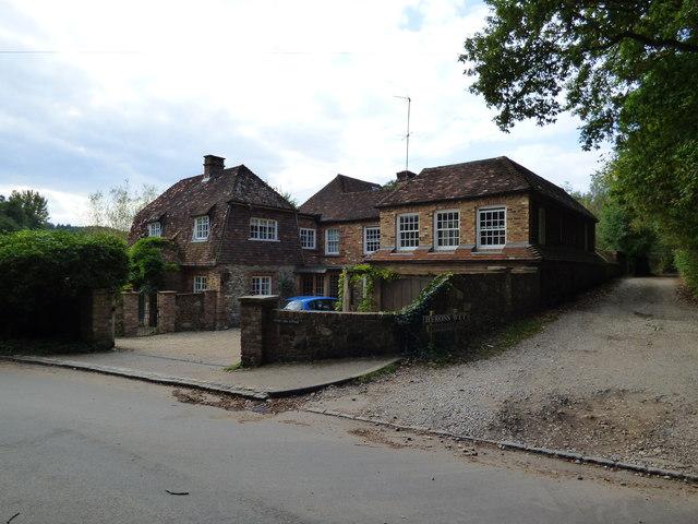 Tilfordmill Cottage