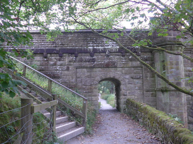 Dales Way trek from Bolton Abbey to Pinder Stile (32)