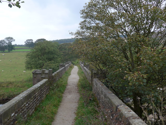 Dales Way trek from Bolton Abbey to Pinder Stile (33)