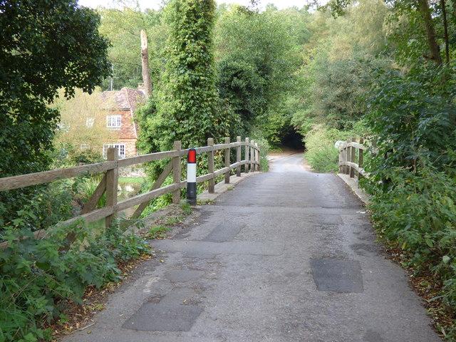 Tilfordmill Bridge