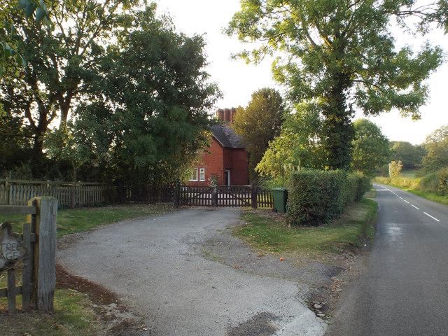 Yew Tree Cottage, Maxstoke Lane