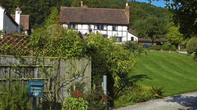 Catterhall Farmhouse