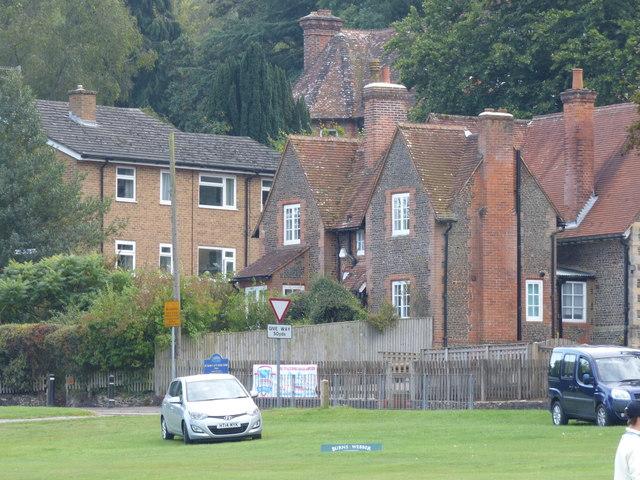 Tilford: St. Paul's C of E Primary School