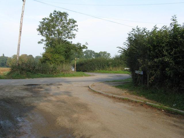 Gatton:  Crossways Lane
