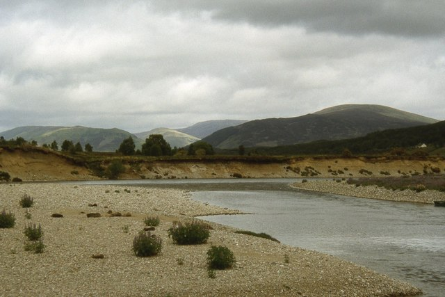 River Lochy